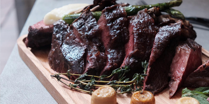 Bone in Short Ribs, NINETYs (Wan Chai), Wan Chai, Hong Kong
