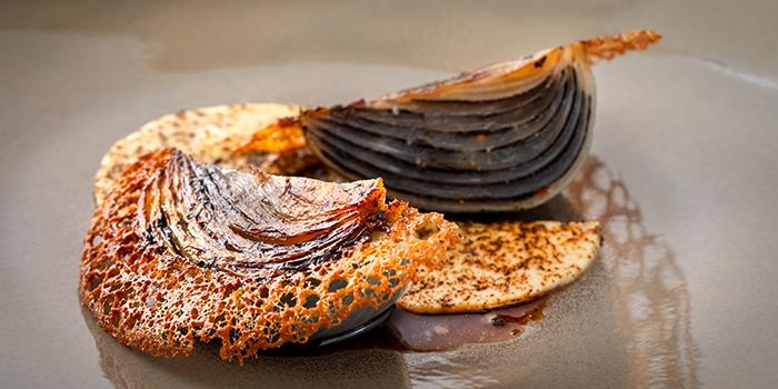 Cevennes Onion, ÉPURE, Tsim Sha Tsui, Hong Kong