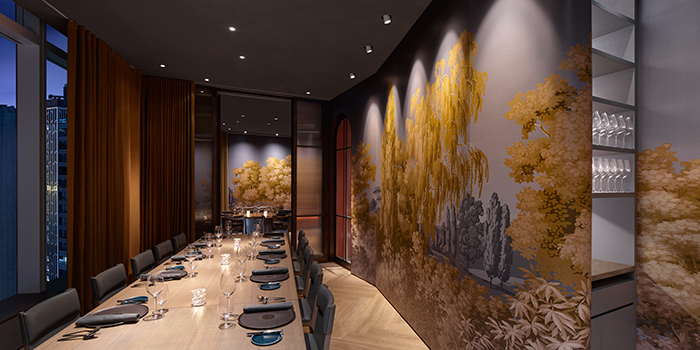 Combined Private Rooms, Arbor, Central, Hong Kong