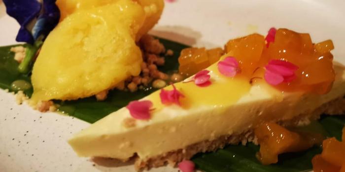 Desert Dishes from 88 Eatery & Bar at 16/6 Si Lom 3 Silom, Khet Bang Rak Bangkok
