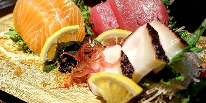 Dish 4 at Katsura