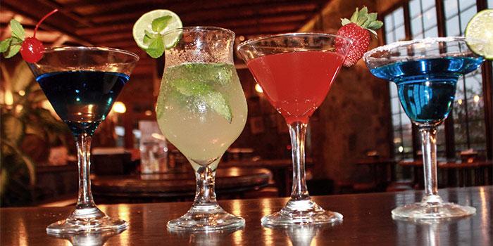 Beverage 1 at Halfway Puri