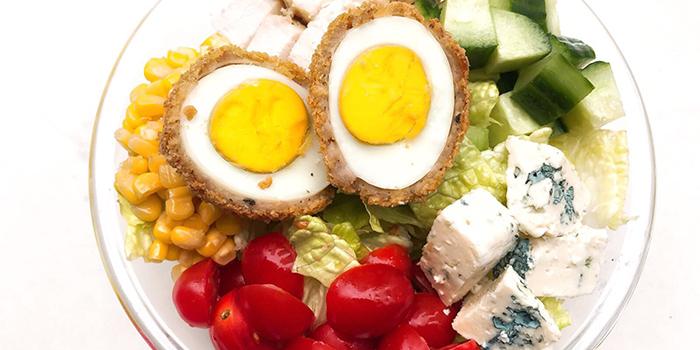 Egg Salad, Staunton