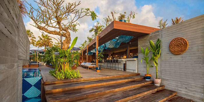 Interior from Manarai Beach House, Nusa Dua, Bali