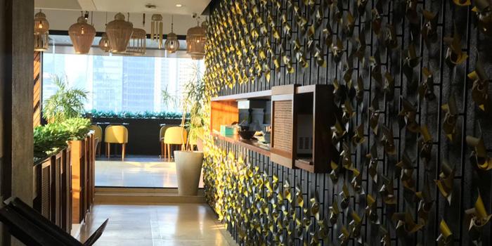 Interior 4 at Kila Kila by Akasya, SCBD
