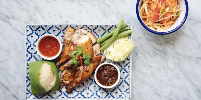 Mai Mai Eatery