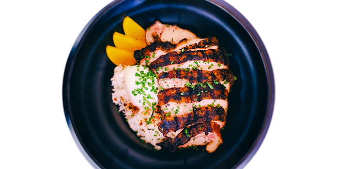 Grilled Chicken from MediumRare by Saveur in Tampines, Singapore
