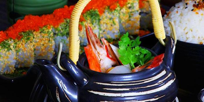 Dobin Mushi from Megumi Japanese Restaurant in East Coast, Singapore