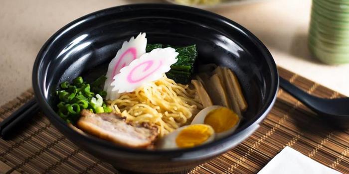 Ramen from Megumi Japanese Restaurant in East Coast, Singapore