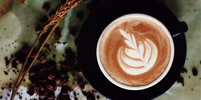 Latte from The Co-Op Bukit Batok in Bukit Batok, Singapore