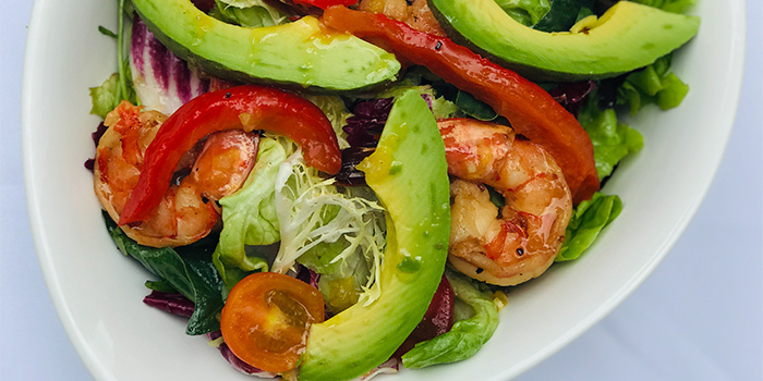 Shrimp Salad, Staunton