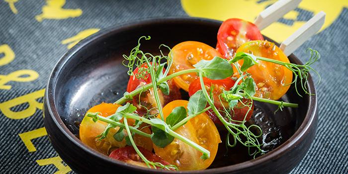 Sichuan Baby Tomato, KONG by Bread & Beast, Wan Chai, Hong Kong