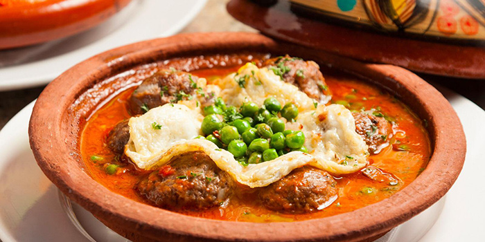 Tagine, Le Souk, SoHo, Central, Hong Kong