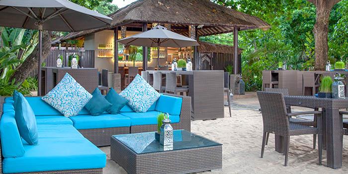 The Beach Club (Courtyard by Marriott Bali Nusa Dua Resort)