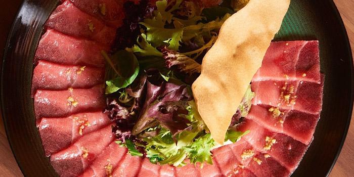 Tuna Salad, Tokio Joe, Lan Kwai Fong, Hong Kong