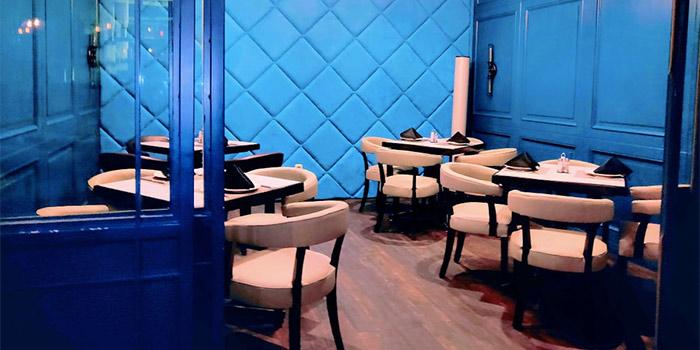 VIP Room at Crazy Uncle Restaurant & Bar