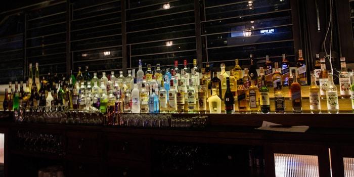 Ambience 2 at Toepak Bar & Dine