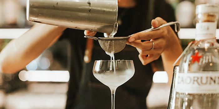 Gin & Food Pairing (10 Jun to 31 Dec) from CIN CIN in Oasia Hotel Downtown in Tanjong Pagar, Singapore