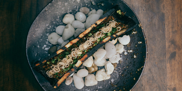 Bone Marrow from 100 Mahaseth at 100 Mahaseth Road Siphraya, Bangrak Bangkok