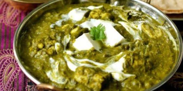 Curry from Urban Tadka at 245/14 Sukhumvit Soi 31 Klongtoei, Watthana Bangkok