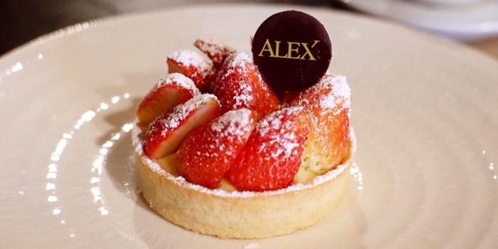 Dessert from Alex Brasserie at 18 Soi Sukhumvit 11 Klongtoey Nua, Wattana Bangkok