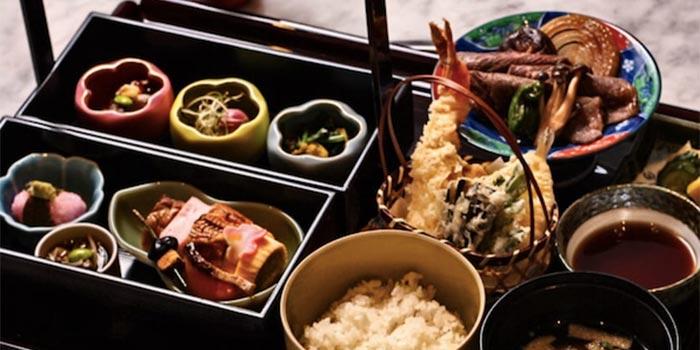 Dish 2 at Katsura