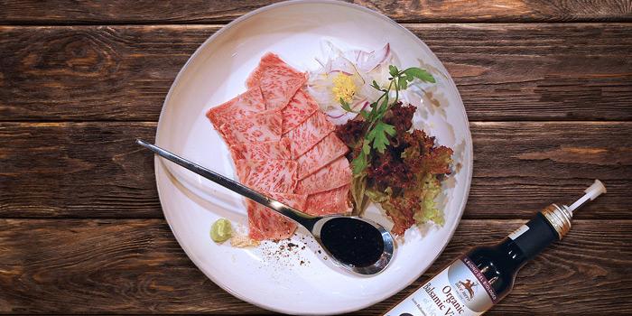Premium Beef from Nikkuu Grill at 47 Soi Sukhumvit 55, Thonglor Road Khlong Toei Nuea, Wattana Bangkok