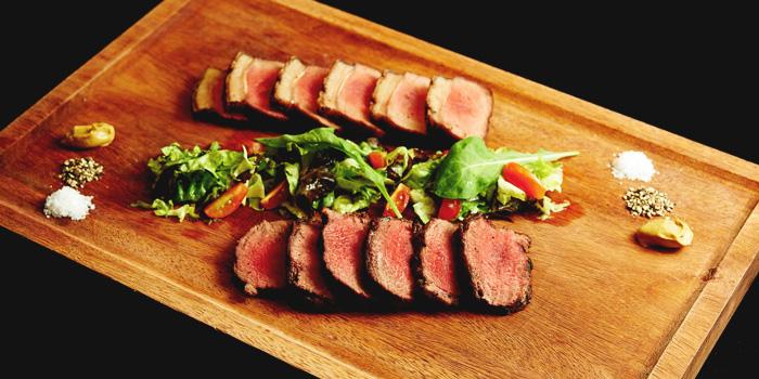 Signature Dish from MAKI BAR - Firewood Grill Bangkok at 36/1, 2nd Floor, Soi Prompak Klongton Nuea, Wattana Bangkok