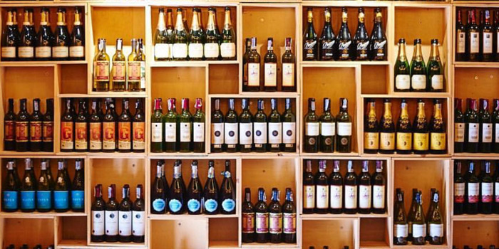 Wine Selection from MAKI BAR - Firewood Grill Bangkok at 36/1, 2nd Floor, Soi Prompak Klongton Nuea, Wattana Bangkok