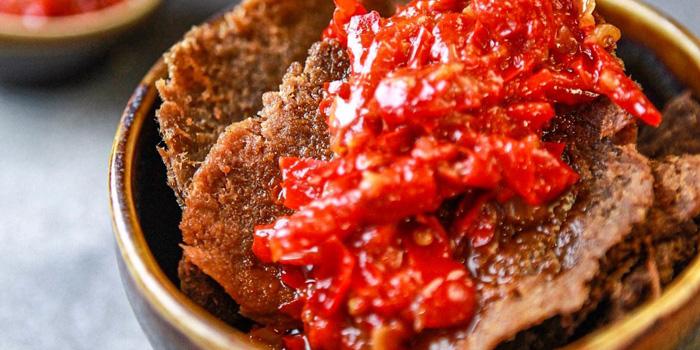 Dish 2 at Kila Kila by Akasya, SCBD