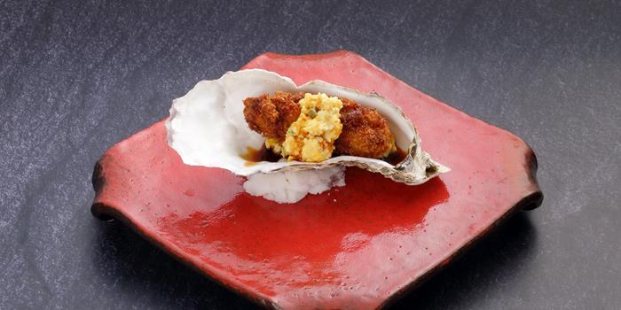 Appetizer Dishes from Kamui Hokkaido Dining at ICONSIAM 299 Fl.4 Charoen Nakhon Rd Khlong Ton Sai, Khlong San Bangkok
