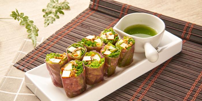 Appetizer Dishes from Feung Nakorn Kitchen at 29 Soi Fuangthong Wat Rajaborphit, Khet Phra Nakhon Bangkok