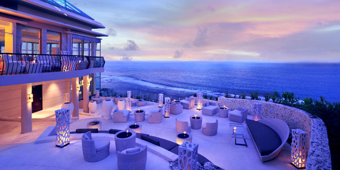 Ju-Ma-Na Restaurant and Bar (Banyan Tree Hotels & Resorts)