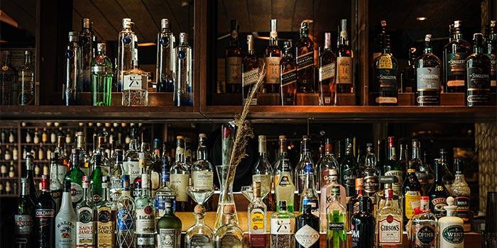 Bar 1 at Bacco