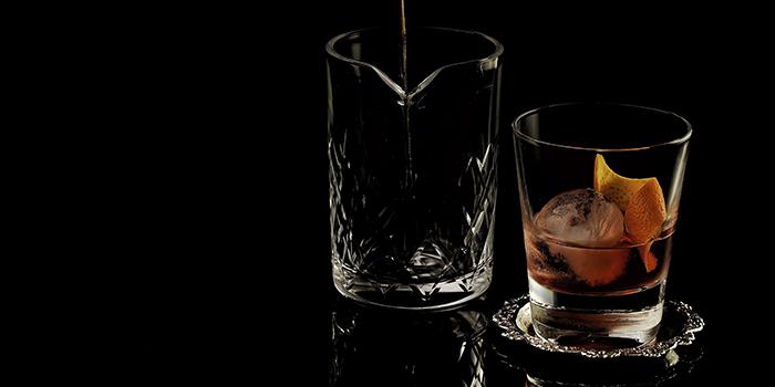 Drinks from BLANCO Par Mandif in Ubud, Bali