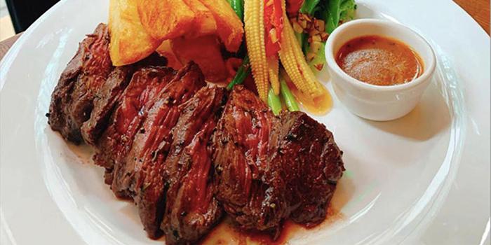 Beef, BRESOLA, Kennedy Town, Hong Kong