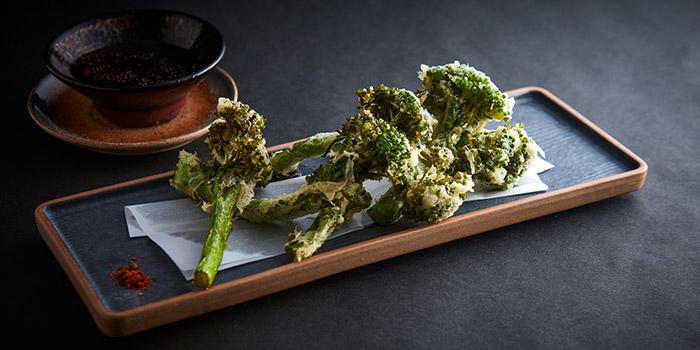 Broccolini, Honjo, Sheung Wan, Hong Kong