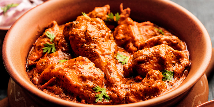 Chicken Masala from Indian Curry House (Siglap) in East Coast, Singapore