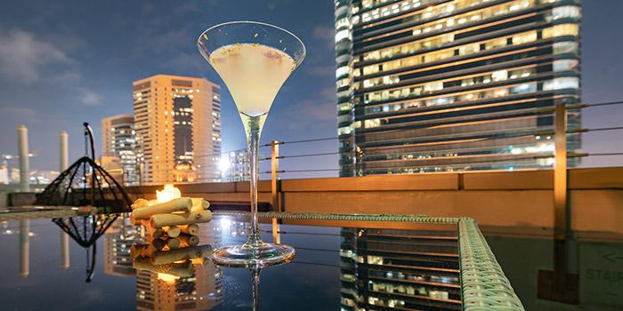 City View, Cubus 28, Causeway Bay, Hong Kong