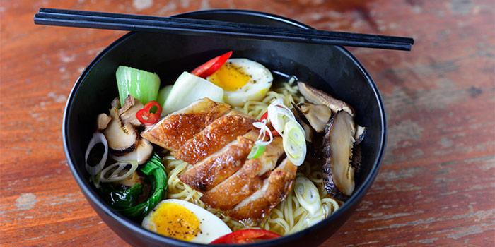 Dish 8 at Double Doors Bar & Restaurant