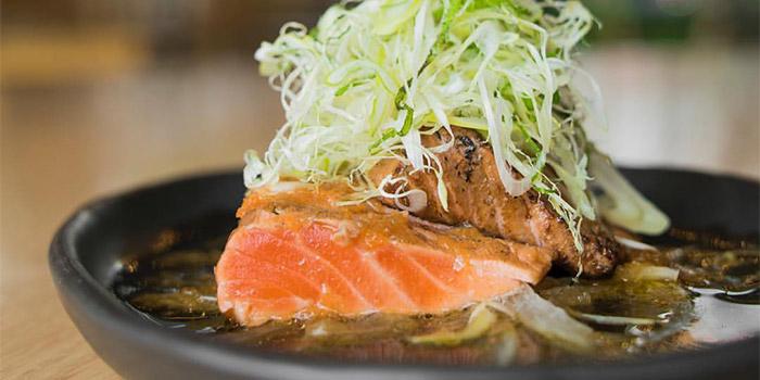 Dish 1 at Okuzono