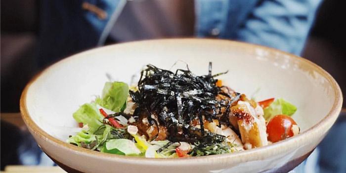 Dish 4 at Okuzono