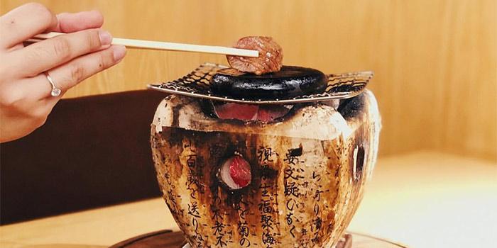 Dish 5 at Okuzono