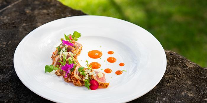 The Restaurant (The Legian Seminyak, Bali)
