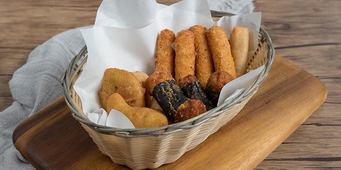 Mixed Platter from 3O1 Bar & Kitchen in Sembawang, Singapore