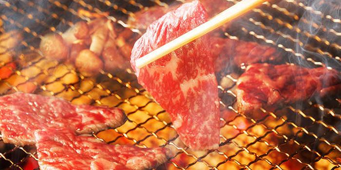 BBQ from Azmaya in Robertson Quay, Singapore