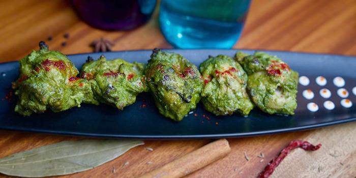 Pahadi Chicken Tikka from Delhi Express Restaurant in Tanjong Pagar, Singapore