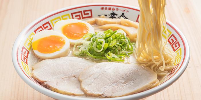Japan Gourmet Hall SORA (Changi Airport T1)