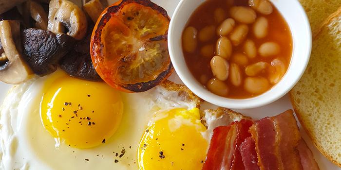 Breakfast Set from Mel