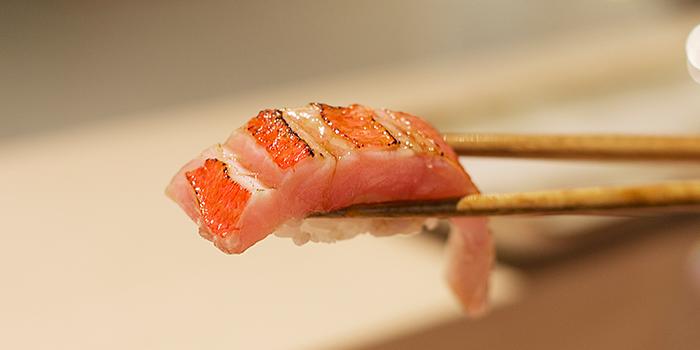 Himedai Sushi from Miraku in Chinatown, Singapore